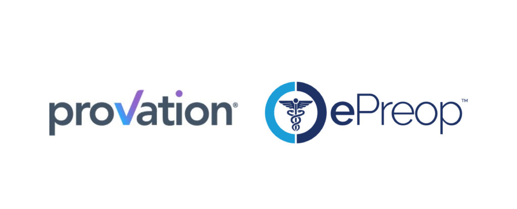 Clearlake Capital-Backed Provation Acquires ePreop